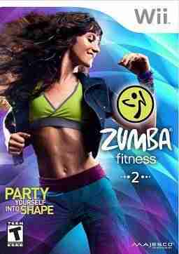Descargar Zumba Fitness 2 [MULTI][PAL][iMARS] por Torrent